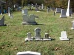 Hickory Creek Cemetery