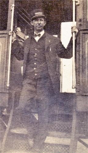 Leroy Gibson Ogan