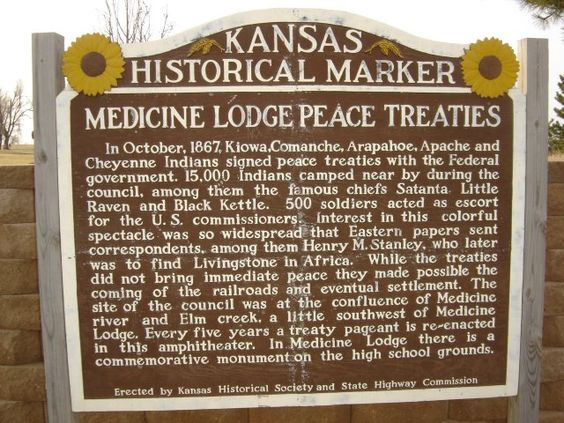 Medicine Lodge KS