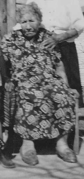 Francisca Vega