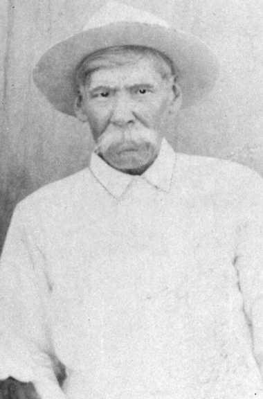 Isidro Torres