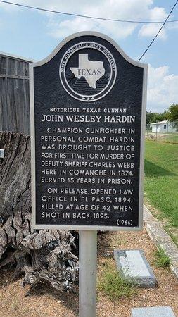 john-wesley-hardin-historical