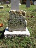 Mary B Hardin 1844-1849