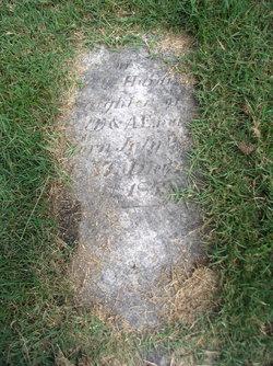 Nancy G Hardin 1857-1859