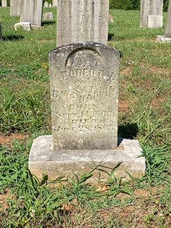 Robert J Hardin 1863-1865