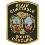 State Constable Badge