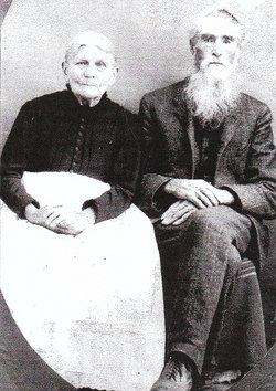 William and Fidelia Hughes
